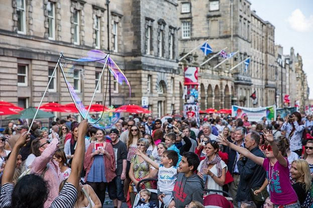 Experience the best of the Fringe on a Budget