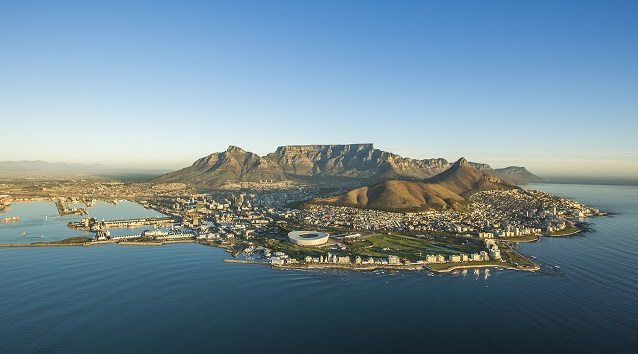 Cullen Property is going to Cape Town!