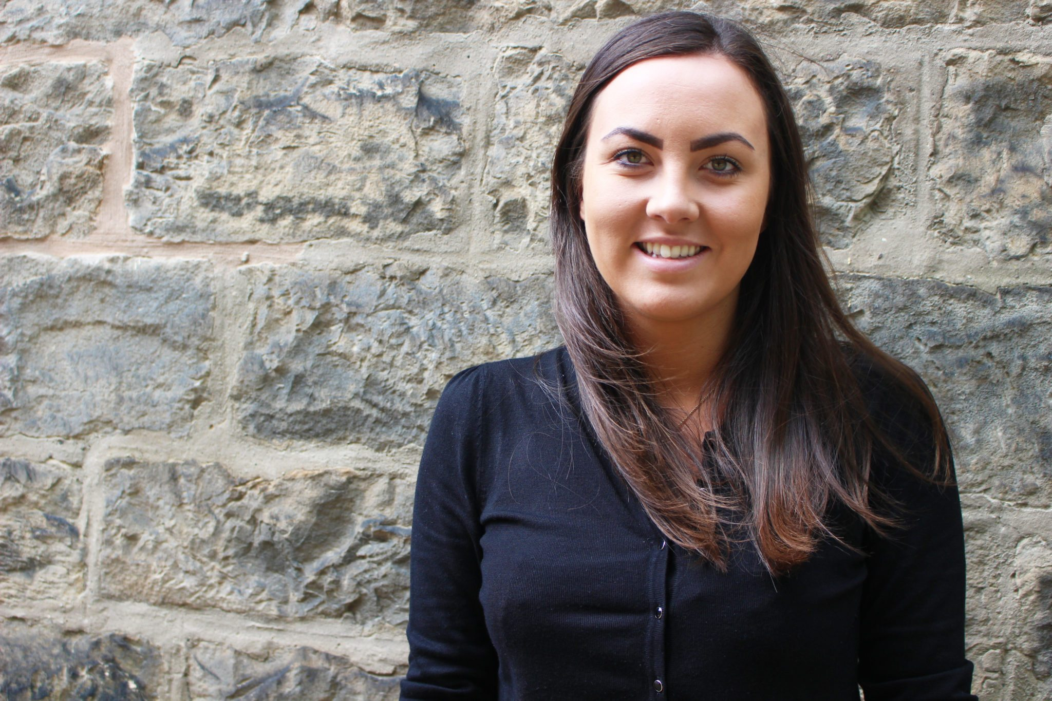 Charlotte Gray, Property Sourcer & Project Manager