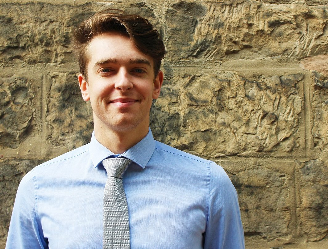 Euan Rodgers – Trainee Property Manager