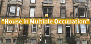 Edinburgh HMO Landlords