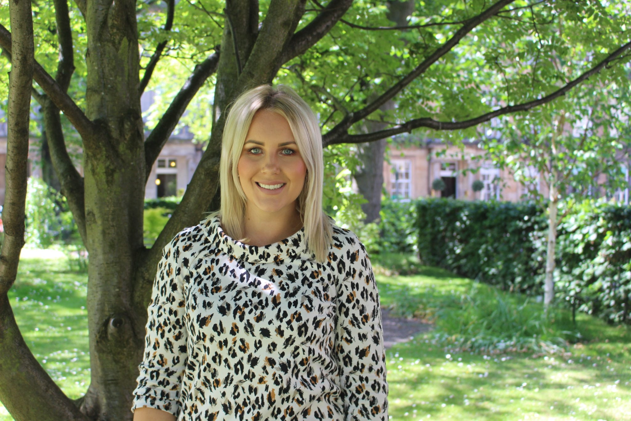 Stefanie Robinson - Meet Our New Property Manager