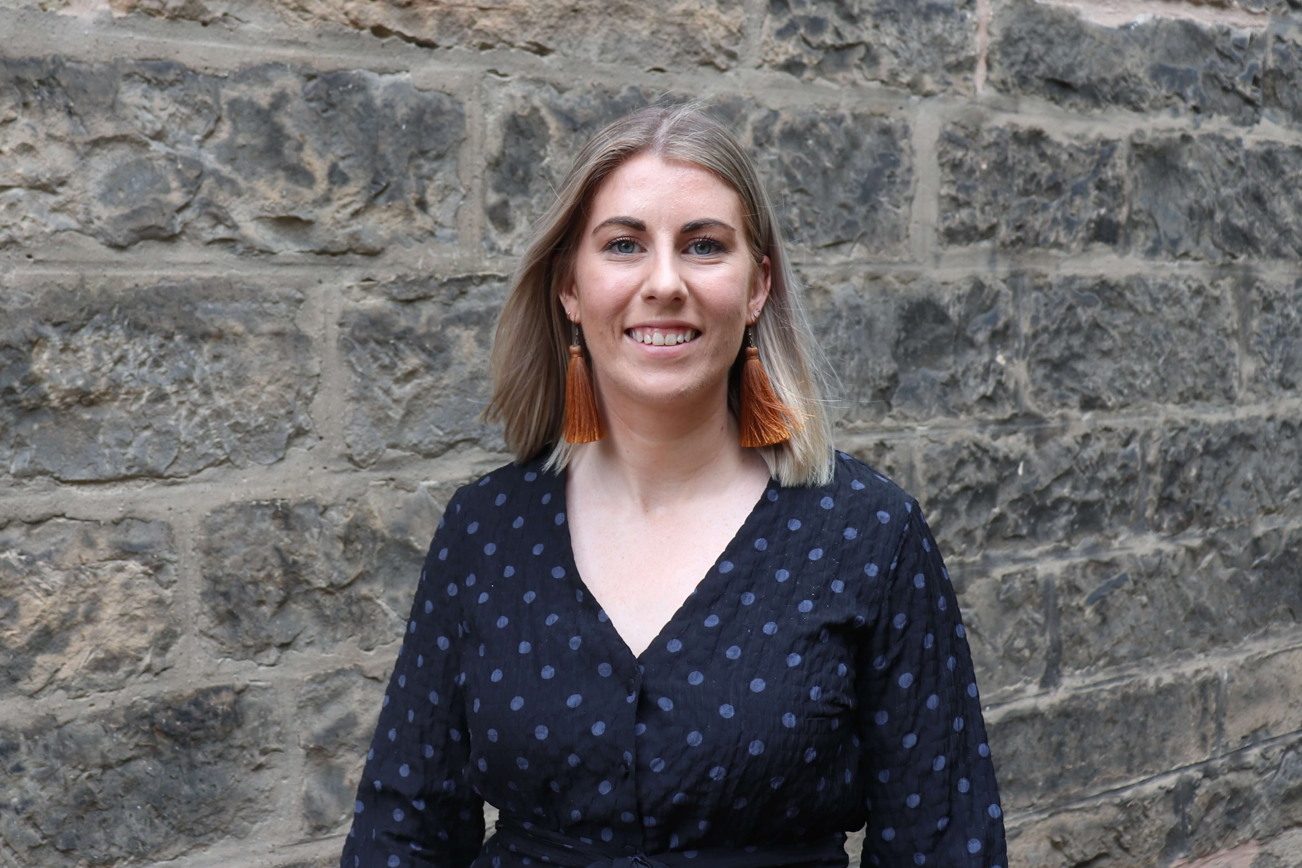 Leah Sutton: Meet our New Property Administrator