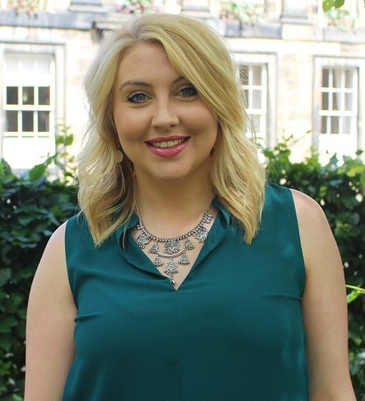 Mhairi-Clare - Meet our New Business Executive
