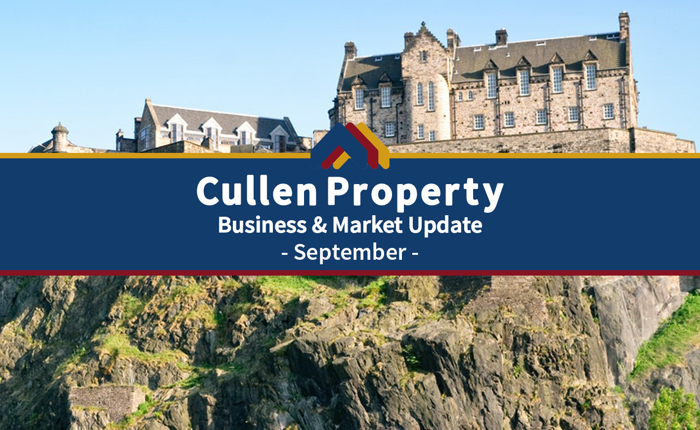 Cullen Property Business & Market Update
