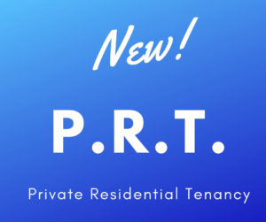 Private Residential Tenancy – Is it working for property investors?