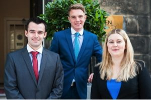 Cullen Property growth generates additional £1m+ in rentals - Team strengthened to meet demand