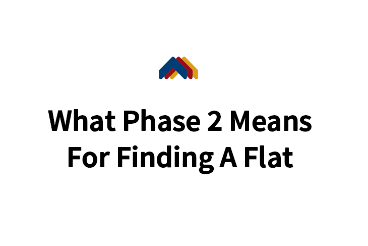 What Phase 2 Means For Finding A Flat