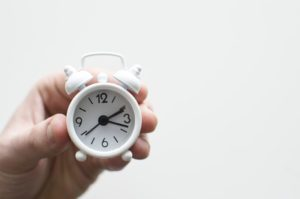 Do you have time to manage your property yourself?