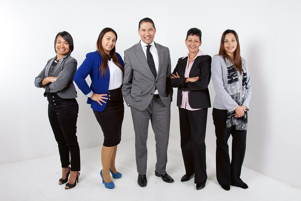 Cullen Property notice rise in young professionals opting to rent together